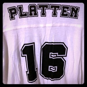 "Shirts - Rachel Platten ""Stand By You"" Jersey T-Shirt, 2XL"